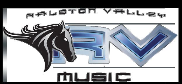 rv logo lettering Guidelines
